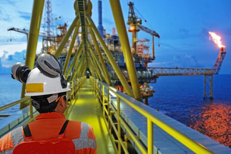 What it takes to be an oil and gas service engineer - Fluenta